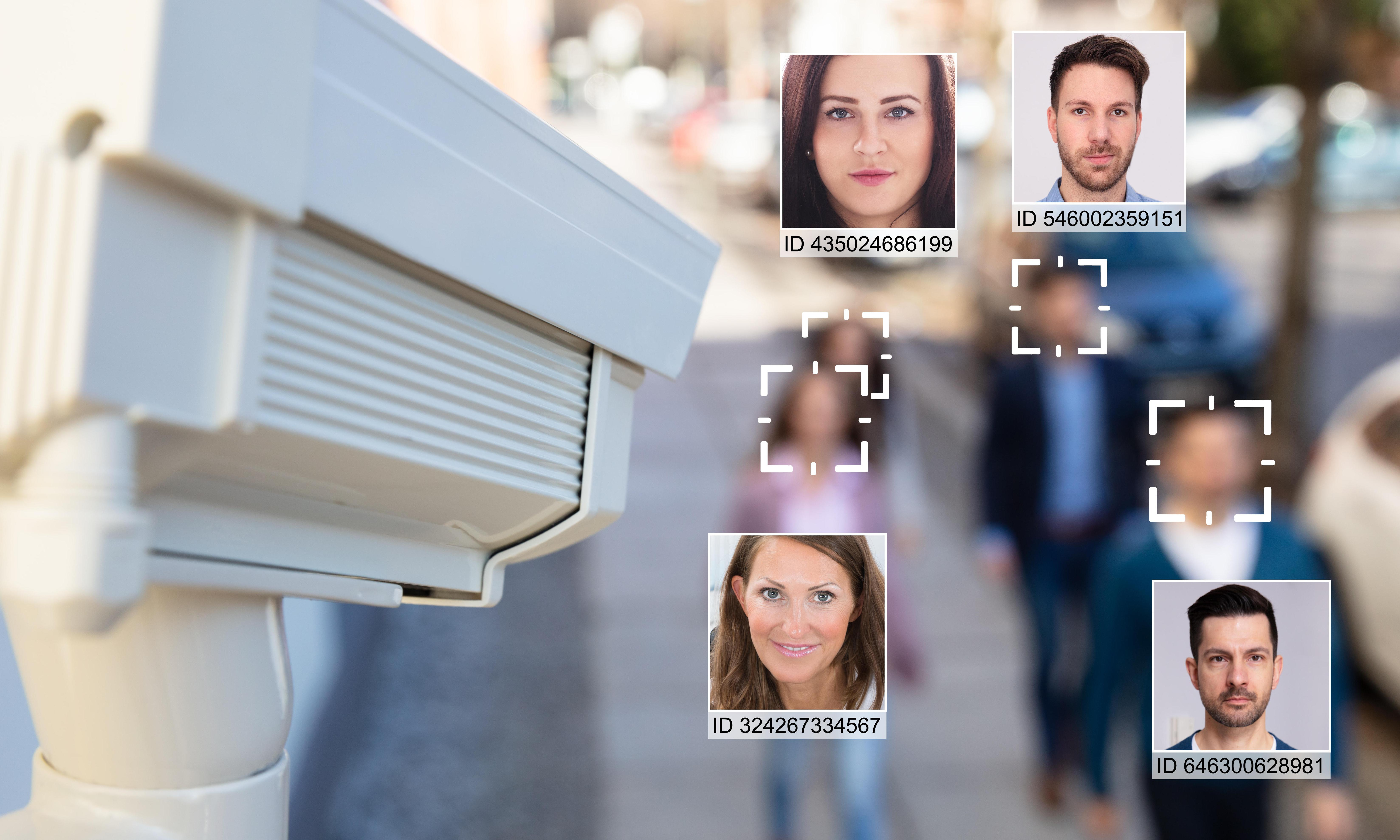 The Guardian view on facial recognition: a danger to democracy