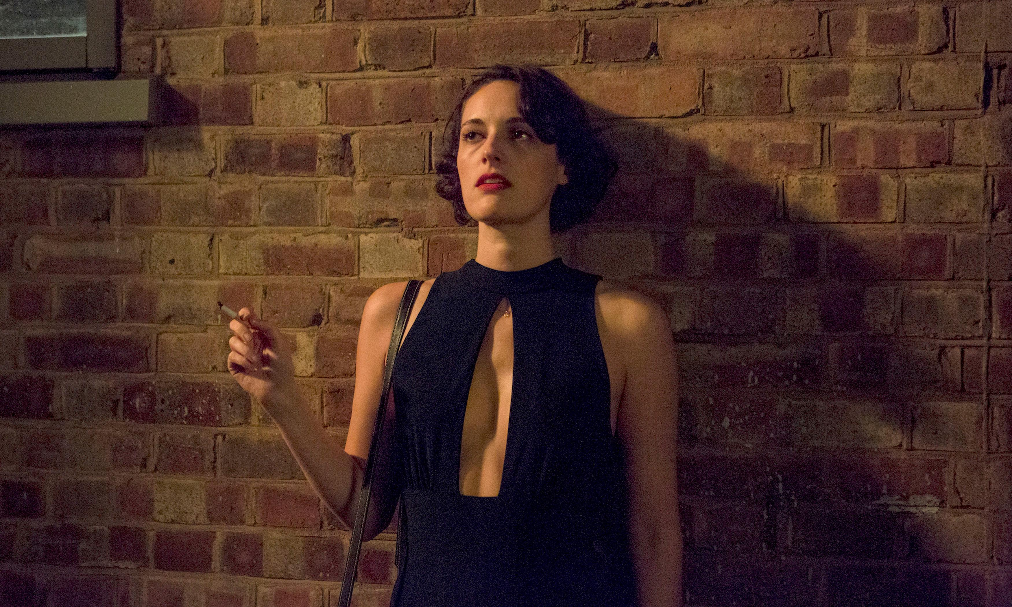 Fleabag dressing: how the Phoebe Waller-Bridge character became a style inspiration