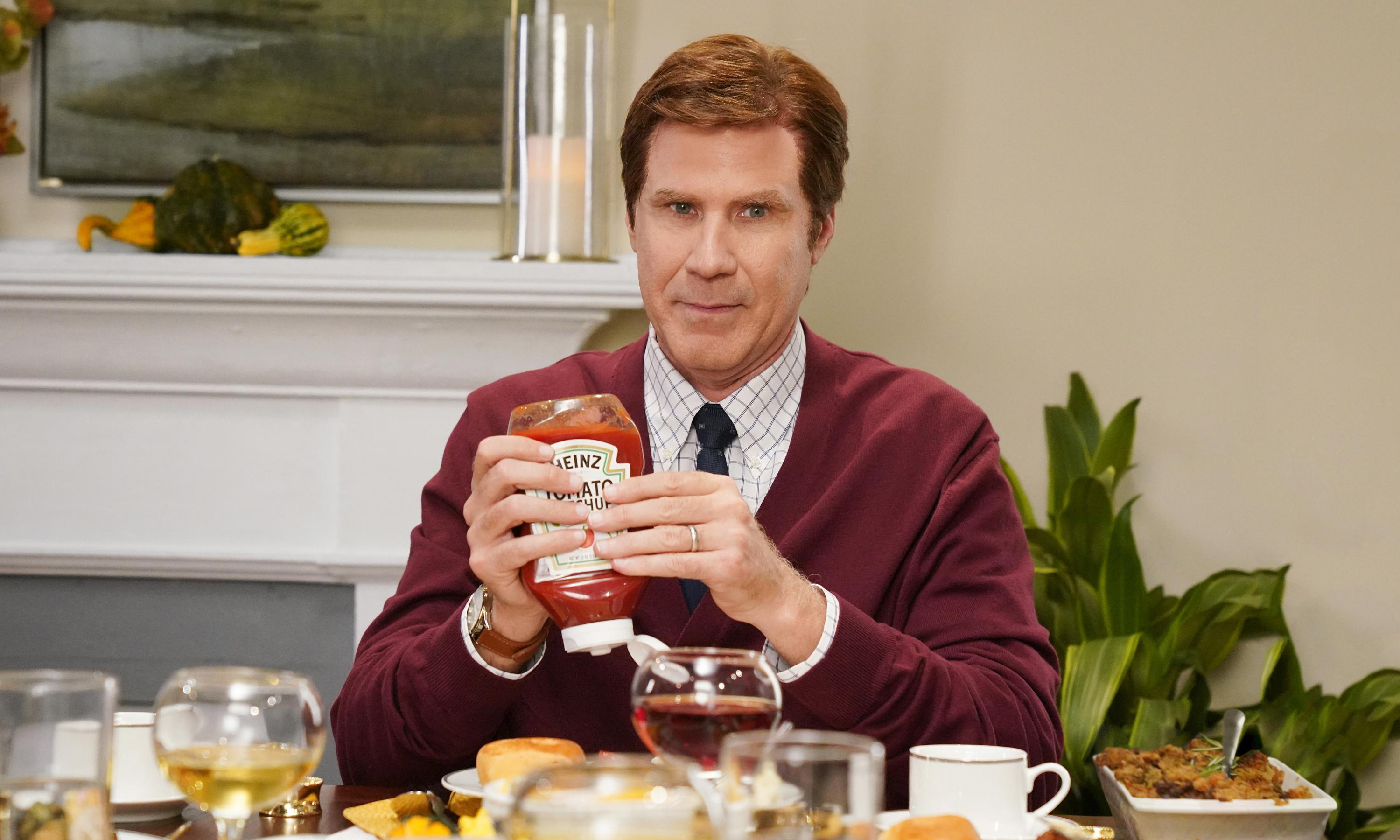 Saturday Night Live: Will Ferrell warms up after coldest cold open