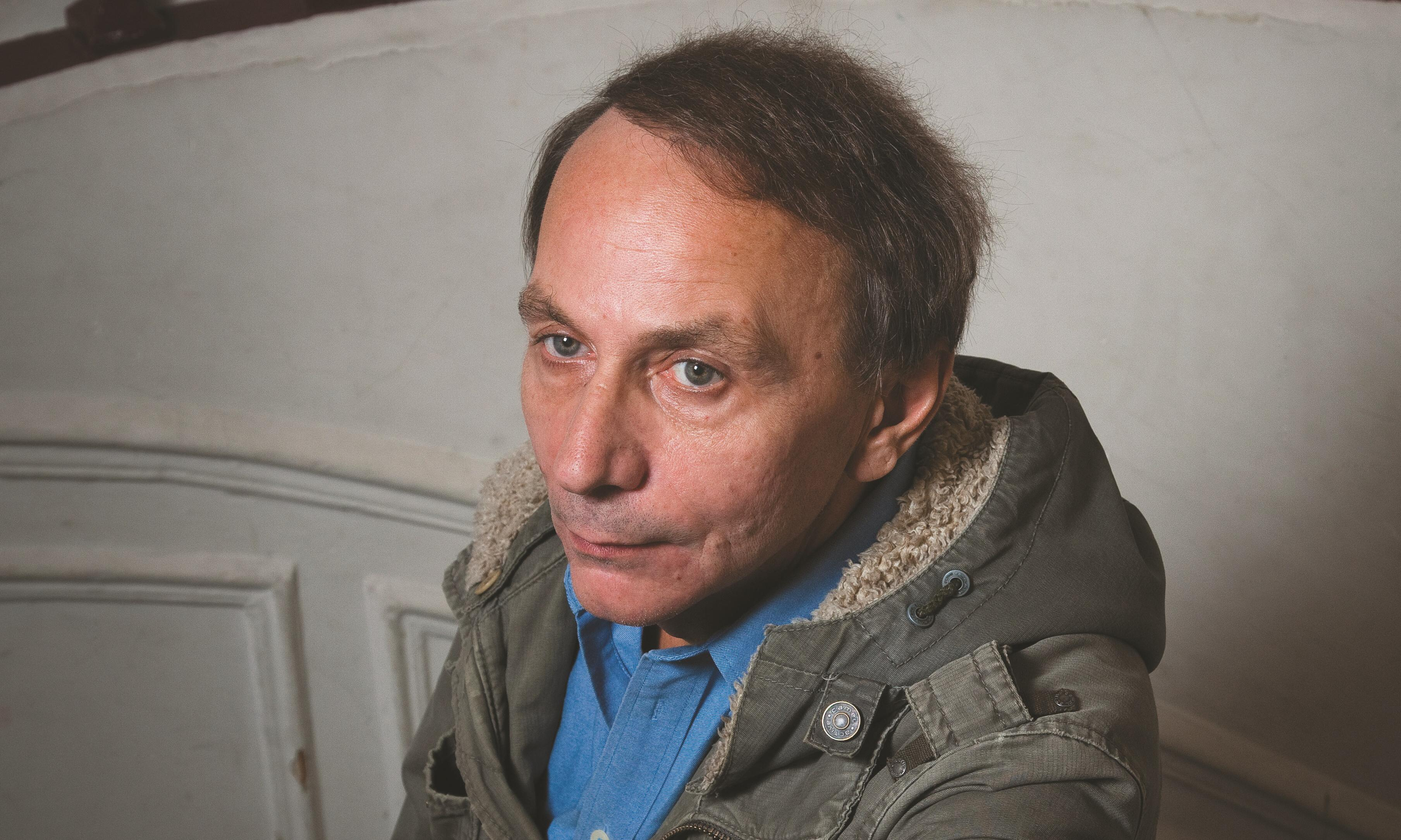 Serotonin by Michel Houellebecq review – Alan Partridge in Gilead