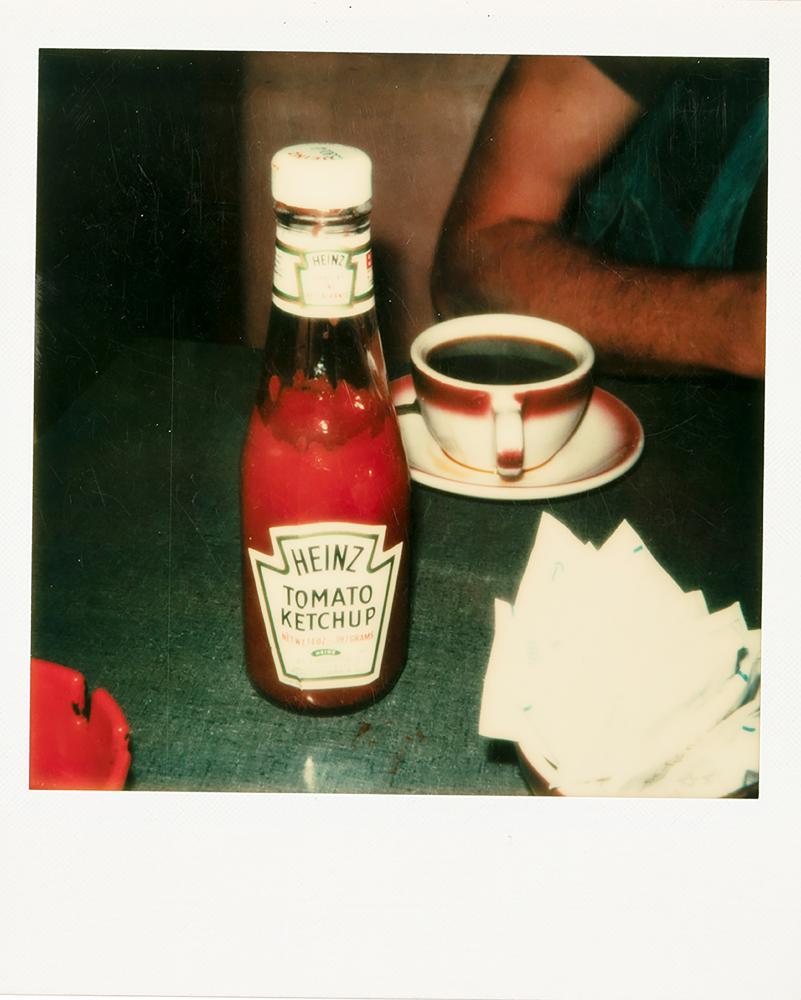 Heinz, 1973, by Wim Wenders