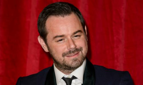 Danny Dyer discovers more royal ancestry with French king Saint Louis