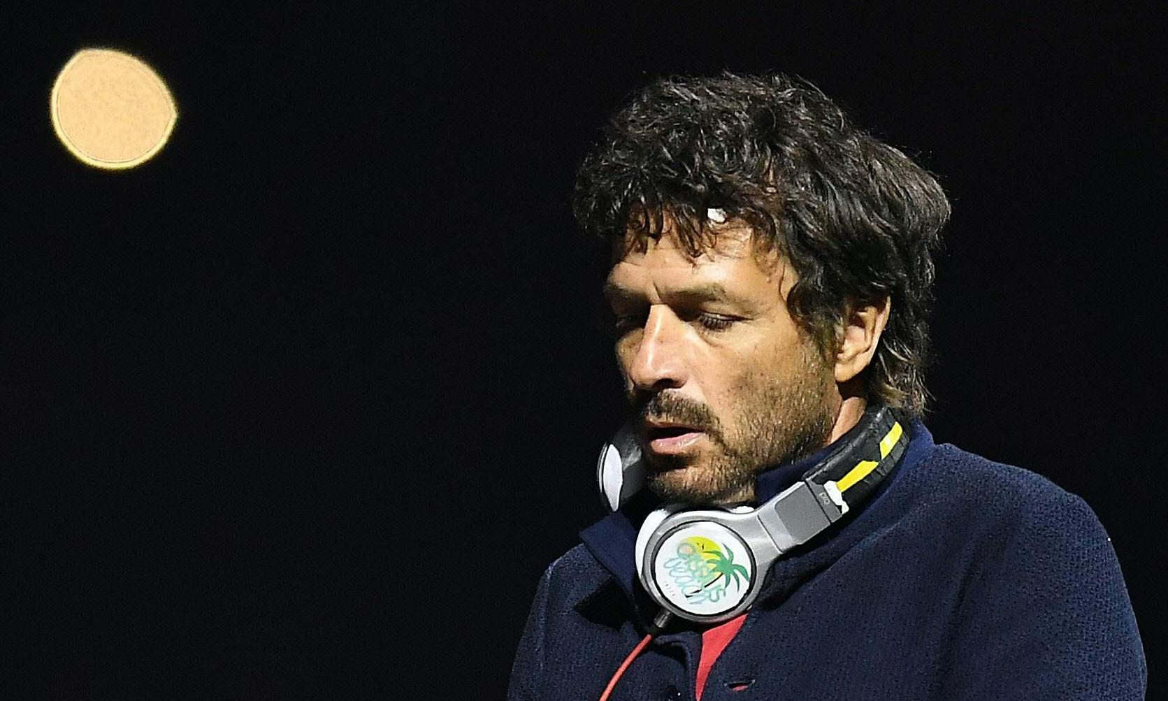 Cassius's Philippe Zdar dies in fall from Paris building