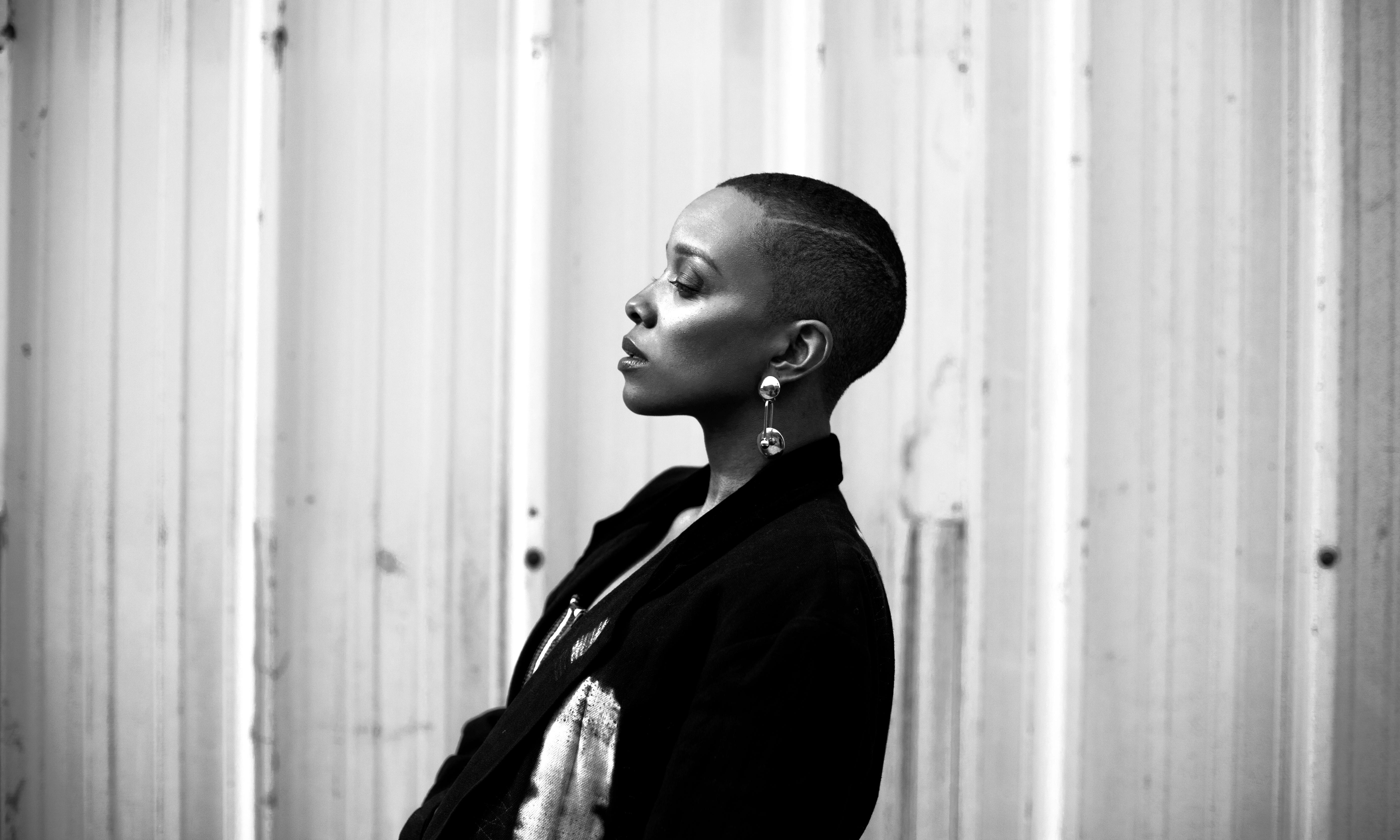Jamila Woods: Legacy! Legacy! review – poetry in motion