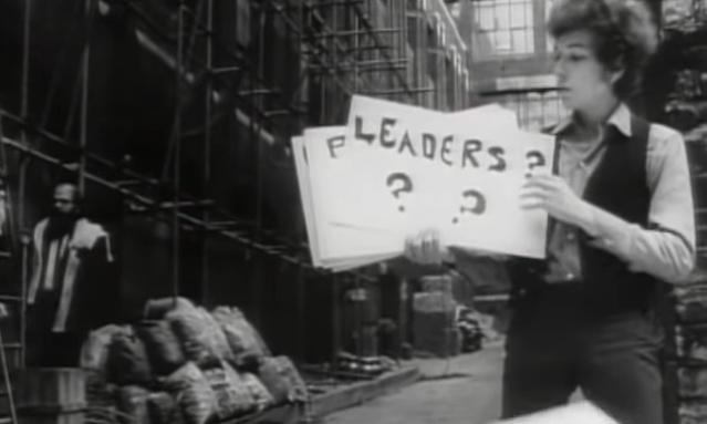 DA Pennebaker: restless, brilliant film-maker plugged into the 1960s zeitgeist