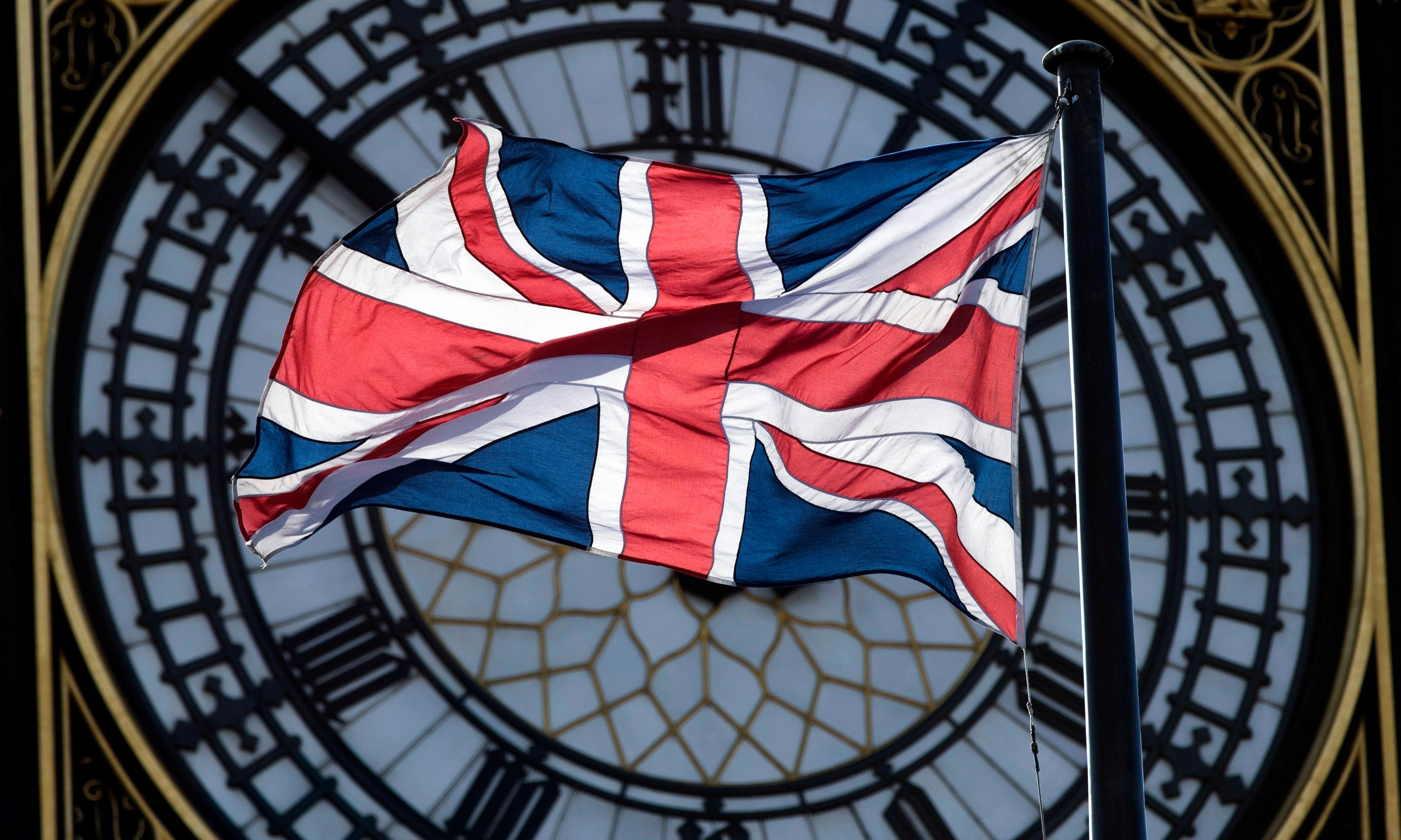 Britain needs a day of reckoning. Brexit will provide it