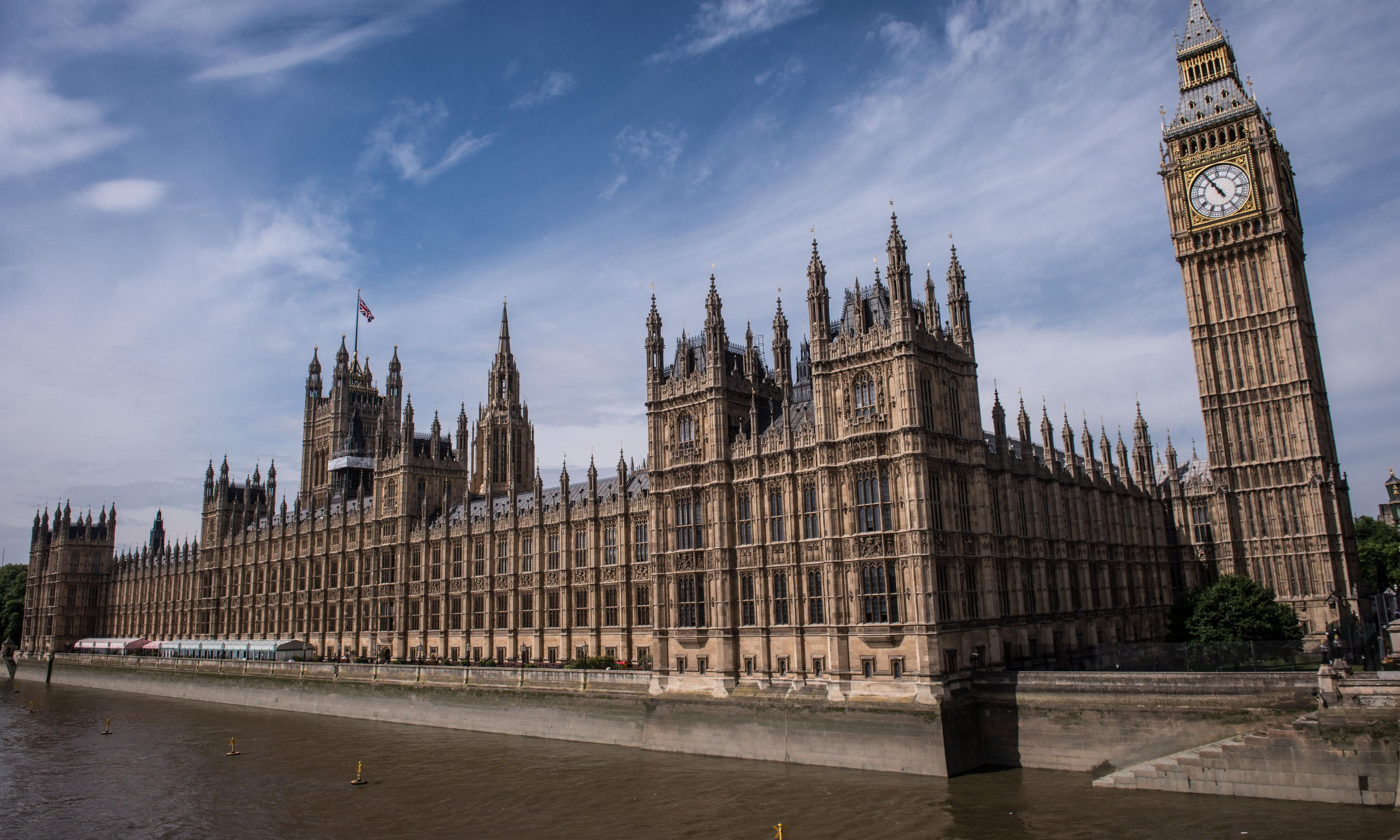 Are the condoms and vomit found in MPs' offices to be expected? Cleaners give their verdicts