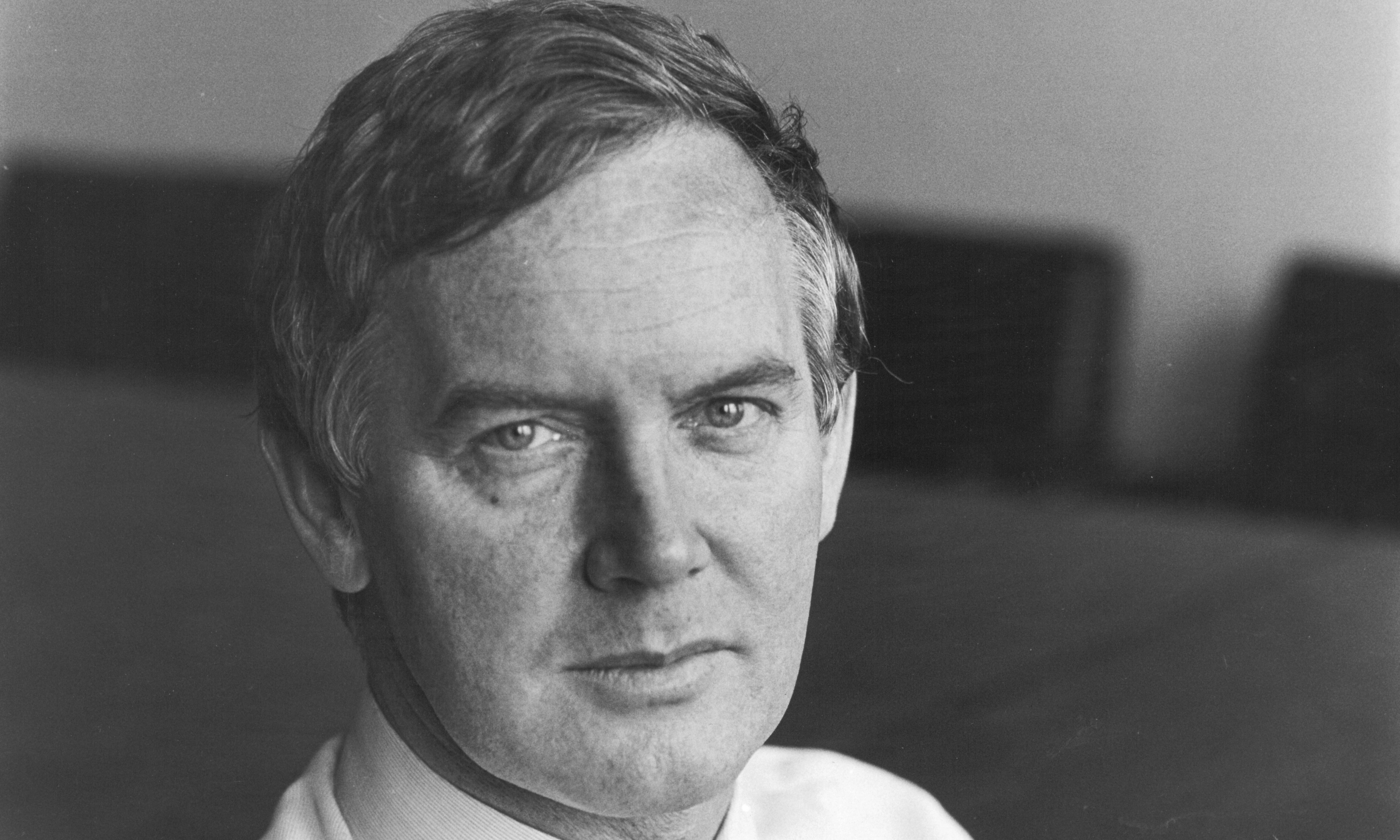 Lord Moore of Lower Marsh obituary