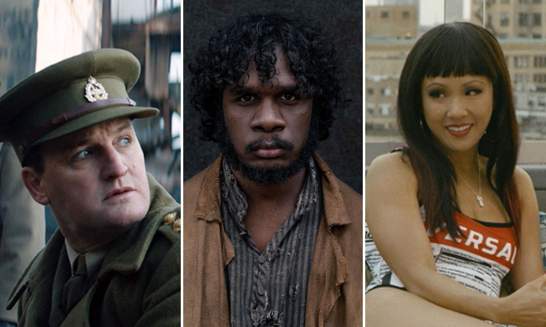For your consideration: this season's most overlooked film performances