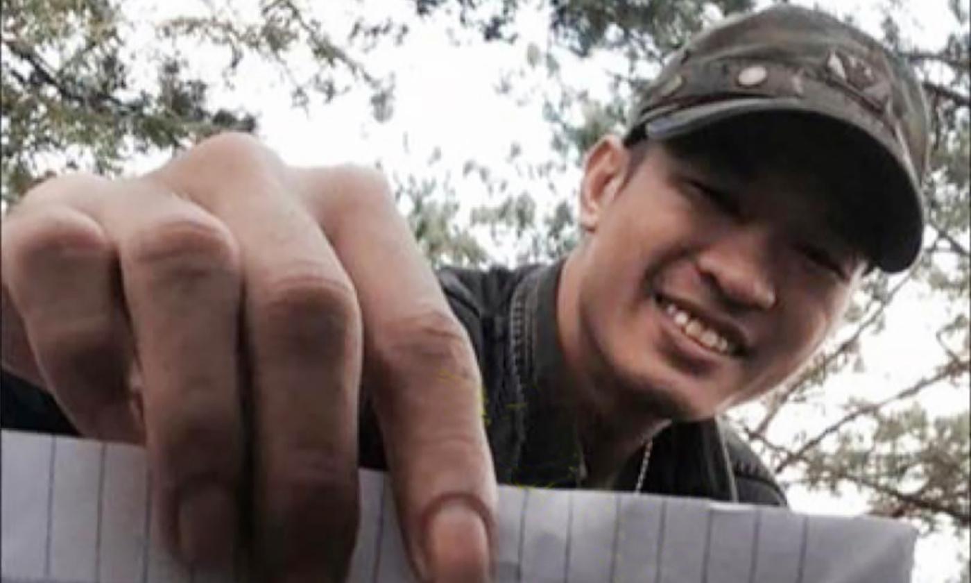 Vietnamese activist arrested for criticising Communist government on Facebook