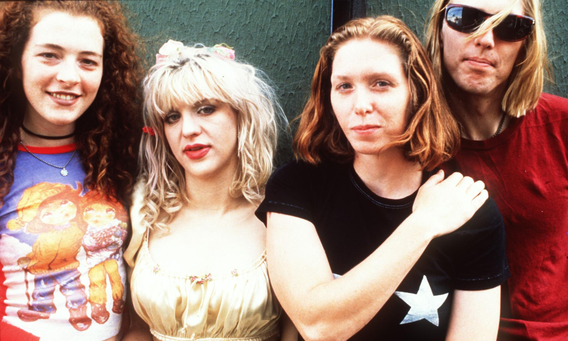 Courtney Love: 'A Hole reunion? We are definitely talking about it'