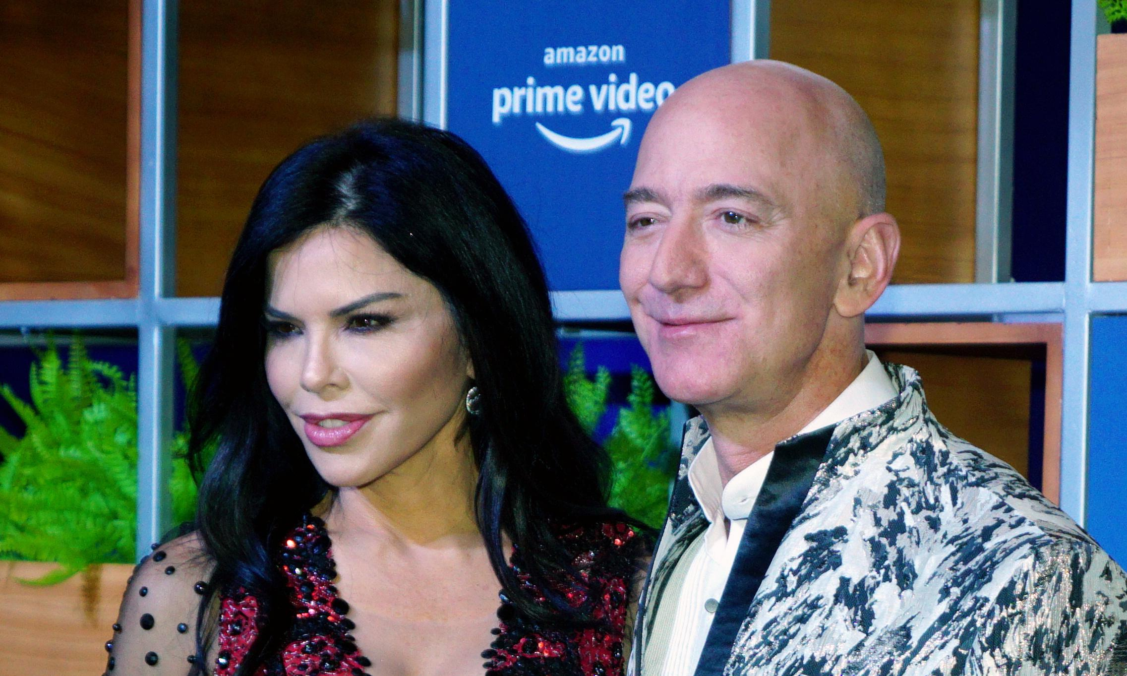 Jeff Bezos buys lavish Beverly Hills estate for record $165m – report