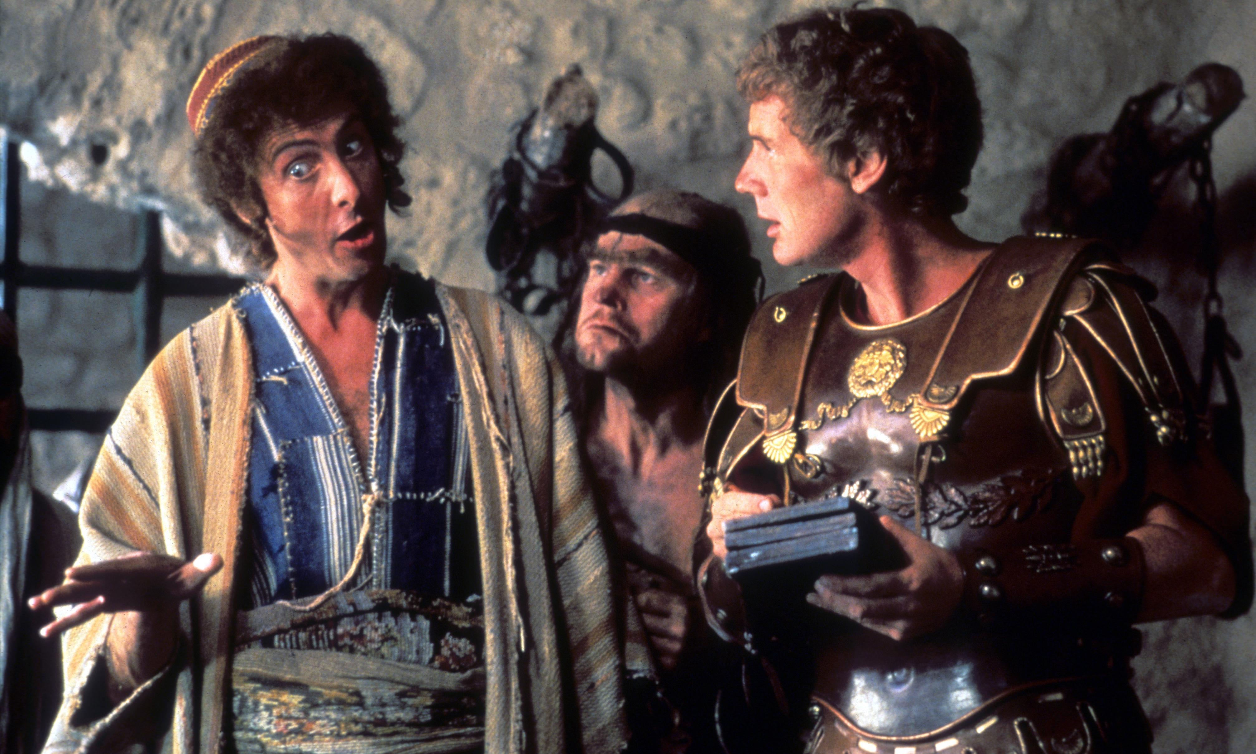 Monty Python's Life of Brian review – an unholy work of satirical genius
