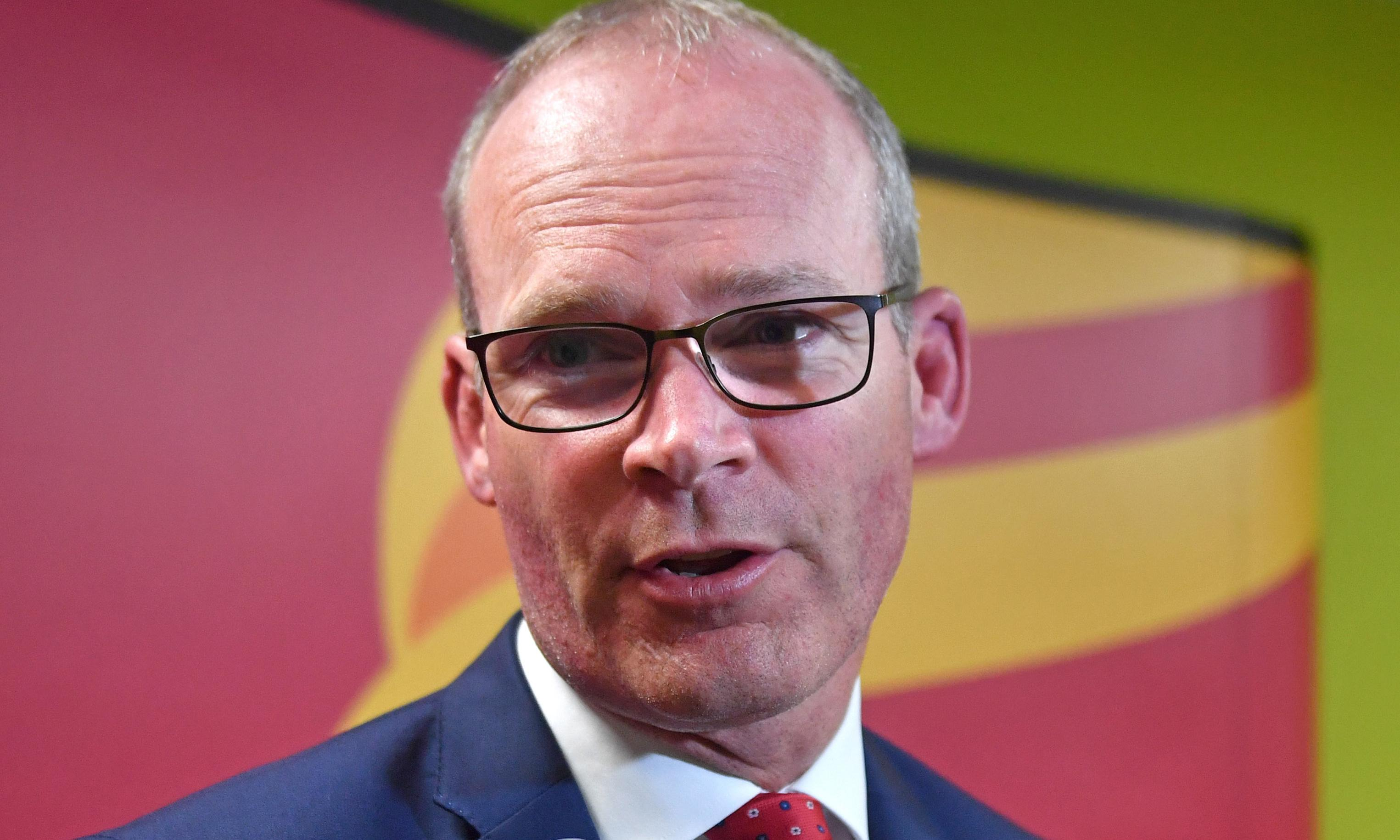 Irish deputy PM casts doubt on Stormont role in Brexit breakthrough