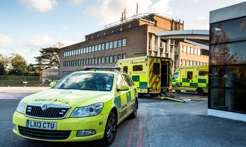 Boris Johnson drawn into row over 'unsafe' Hillingdon hospital