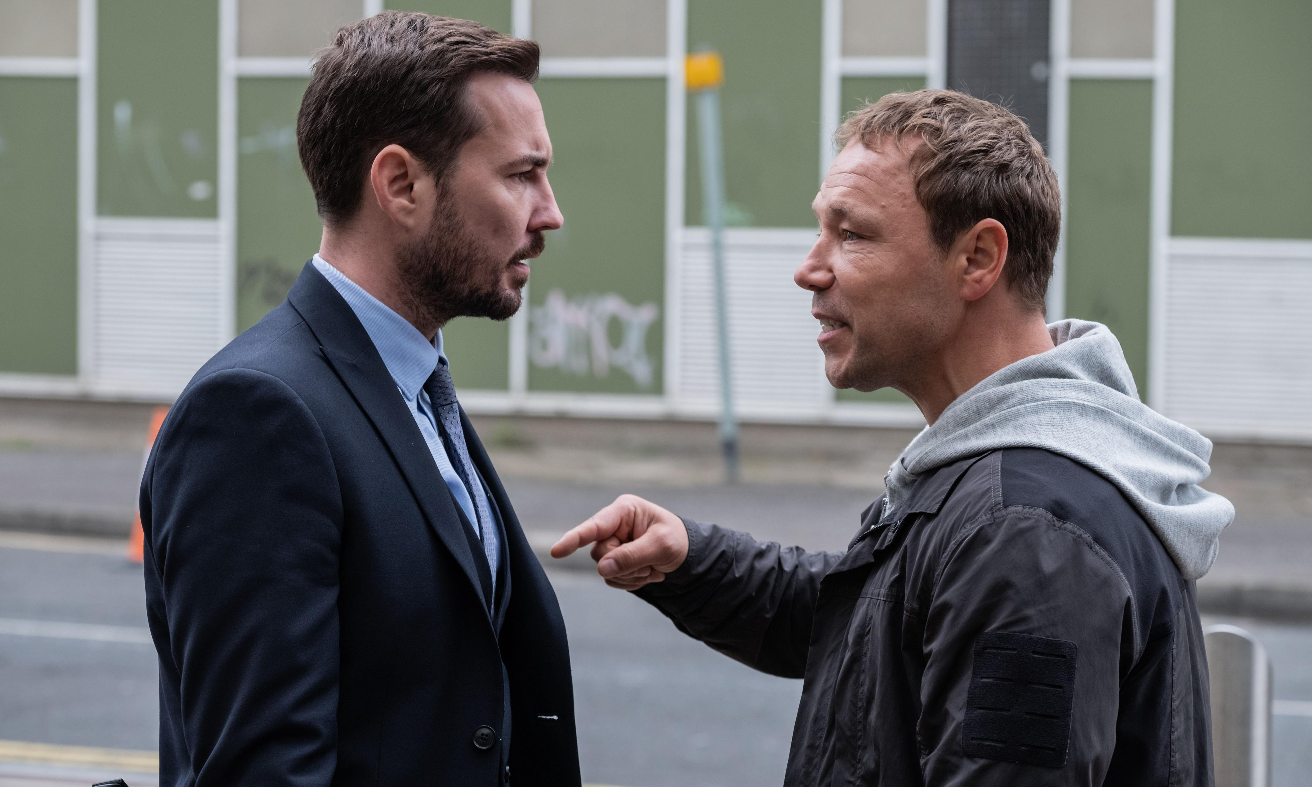 Line of Duty recap: series five, episode four – one hell of a mess to clean up