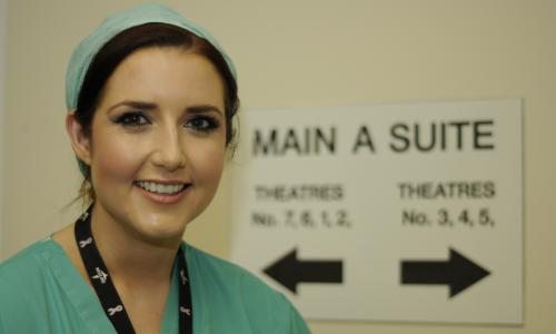 Meet the nurse who will soon perform surgery on patients alone