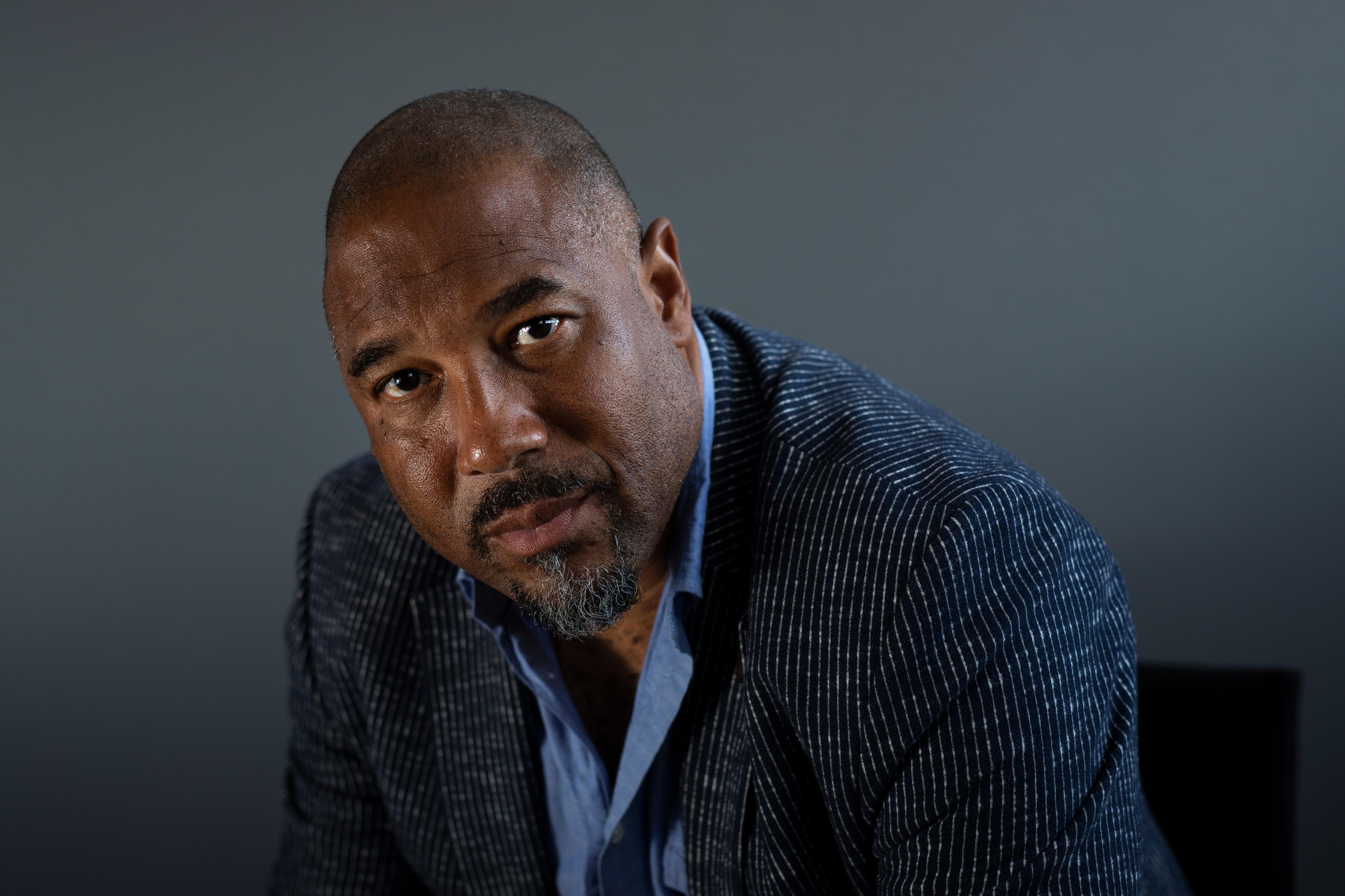 John Barnes: 'I was seen as the voice of reason on race. I haven't changed'