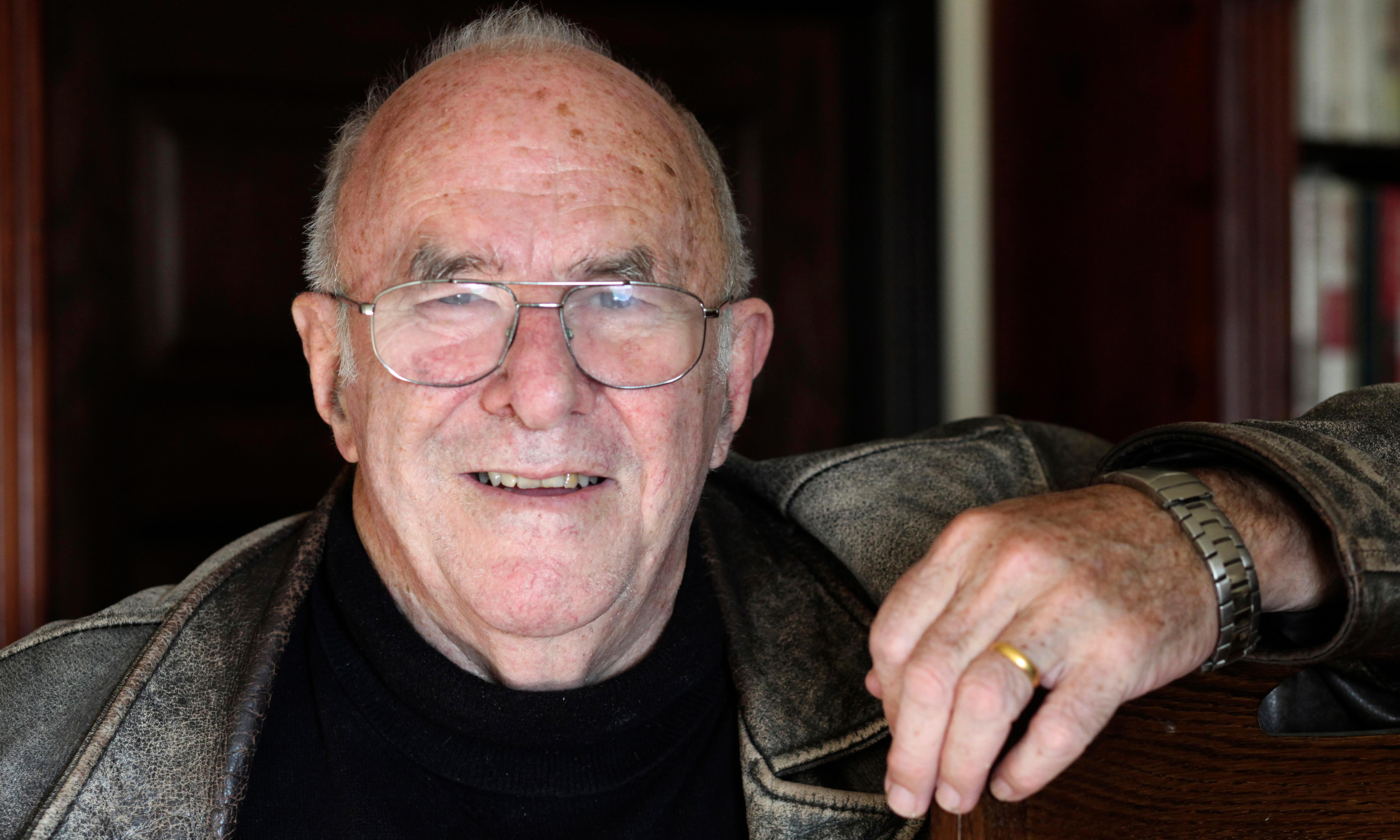 Clive James obituary