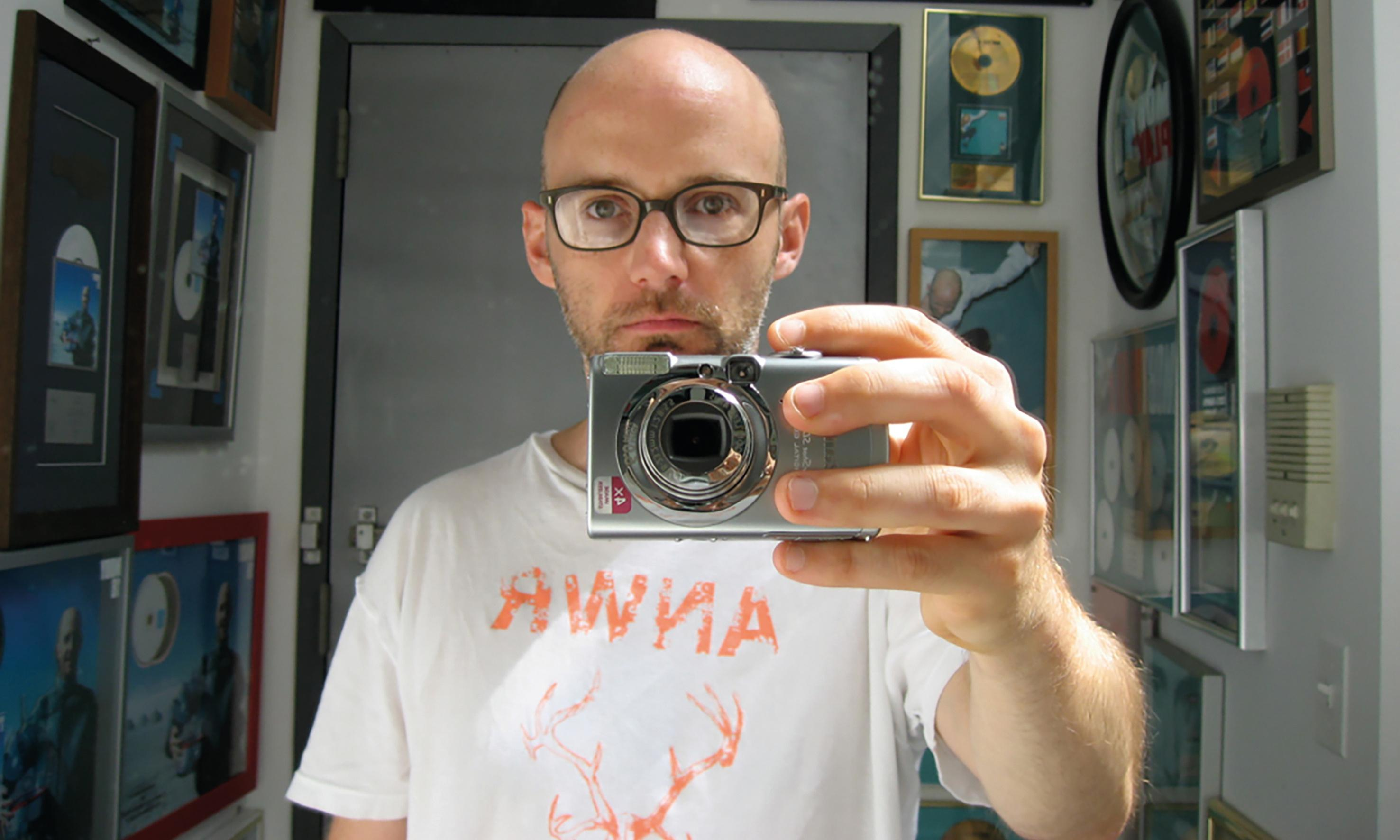 Then It Fell Apart by Moby review – sex, drugs and self-loathing