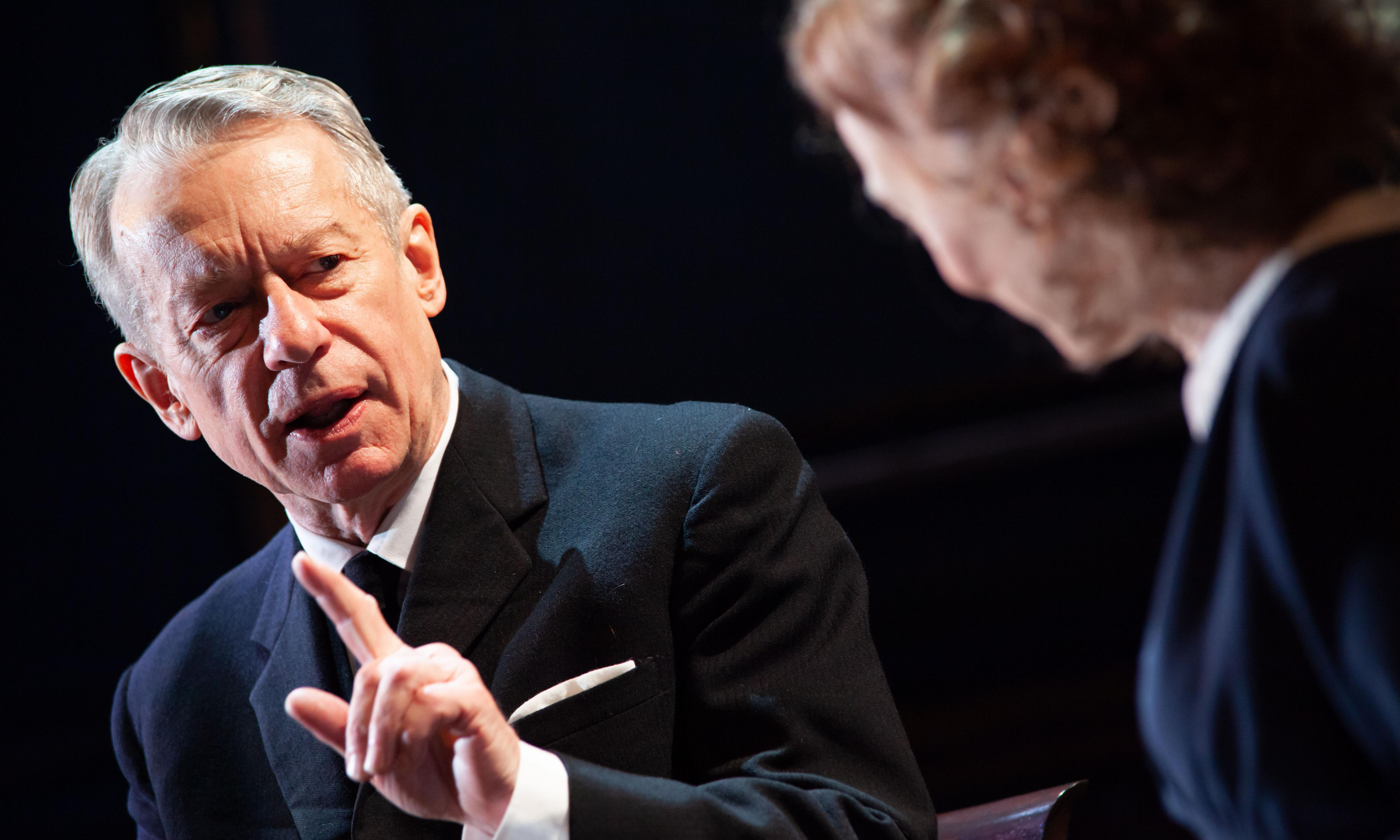 The Remains of the Day review – Ishiguro's novel makes cerebral theatre
