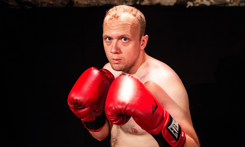 James McNicholas: The Boxer review – a knockout comedy