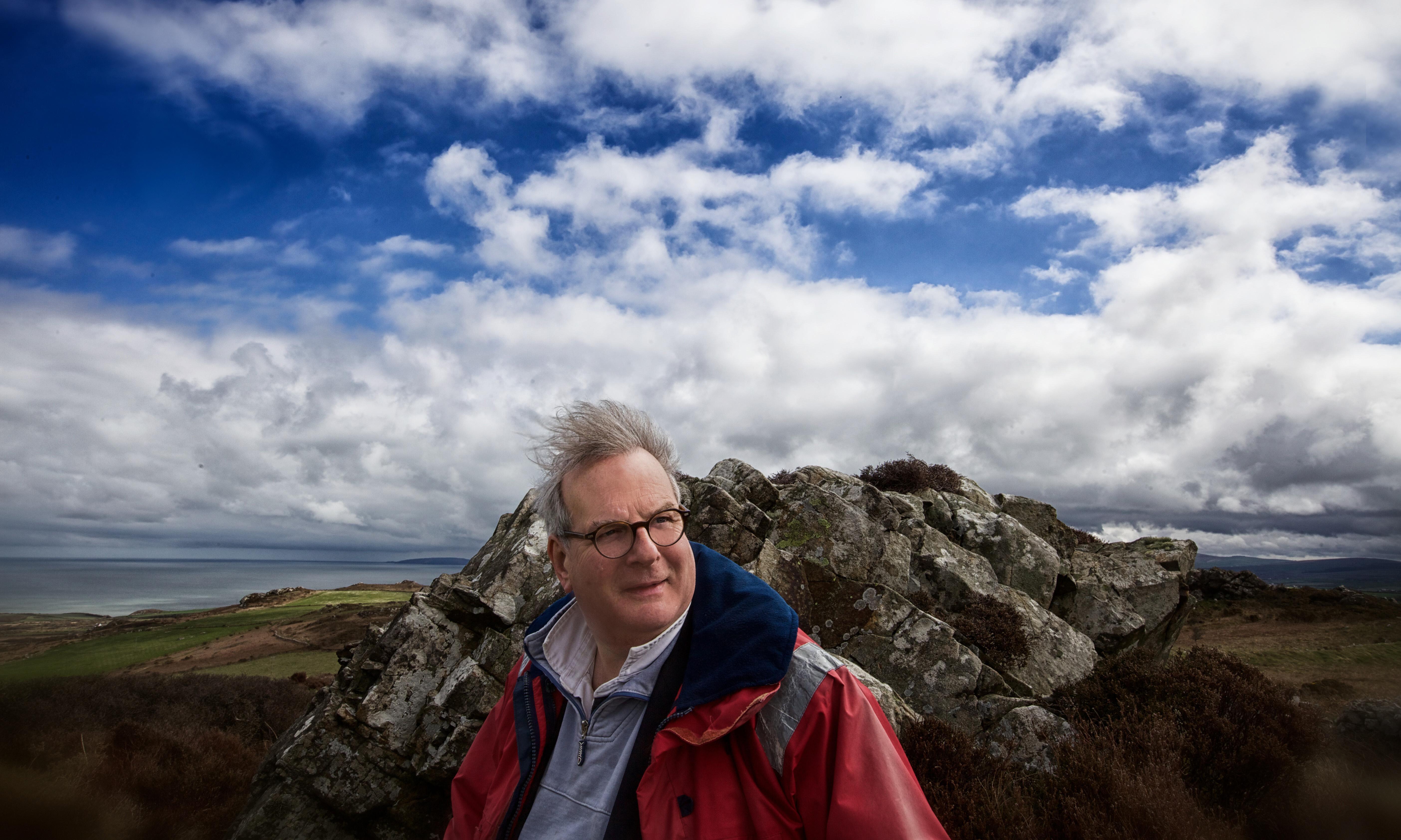Roger Ainsworth obituary
