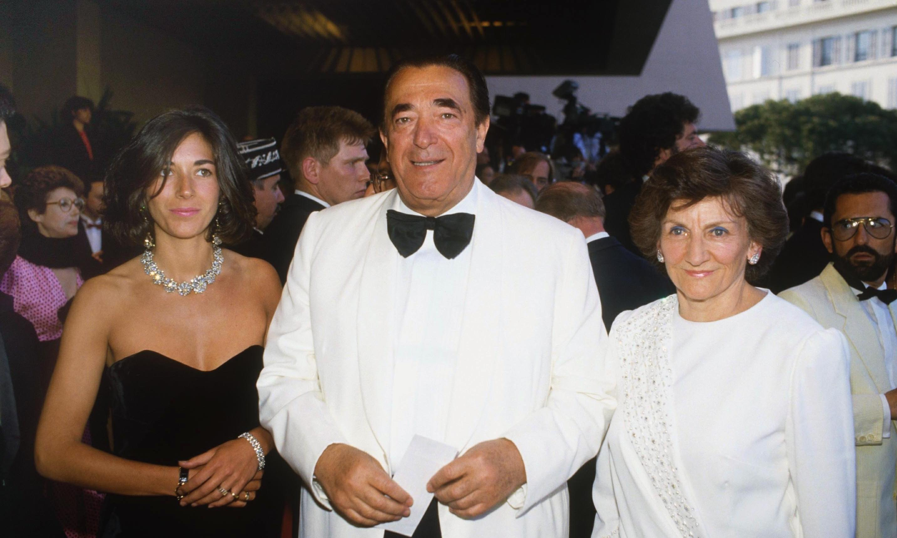 The murky life and death of Robert Maxwell – and how it shaped his daughter Ghislaine
