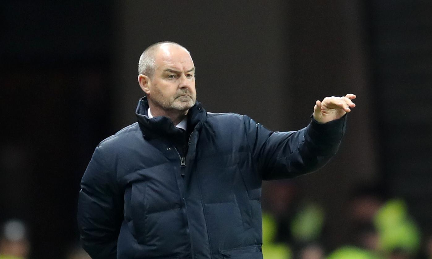 Kilmarnock's Steve Clarke furious after sectarian abuse at Ibrox