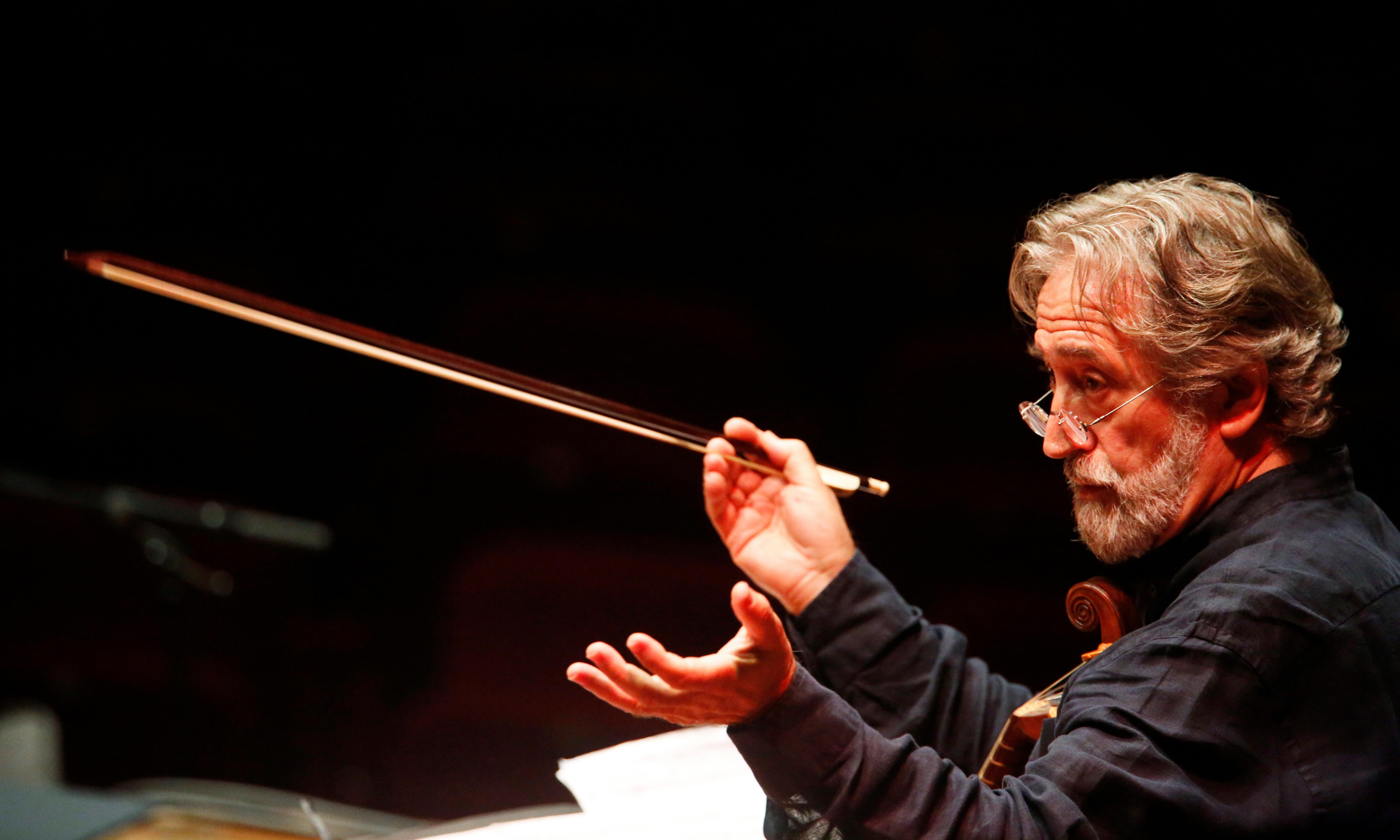 Home listening: Savall's Mozart, Bavouzet's Haydn – and more Mozart