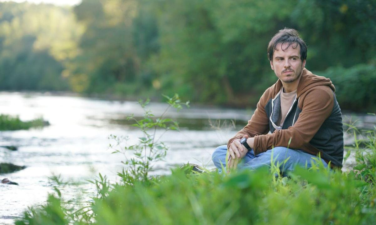 Steel Country review – Andrew Scott fails to redeem an unholy mess