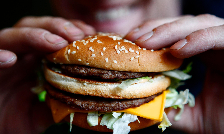 McDonald's loses Big Mac trademark after legal battle with Irish chain