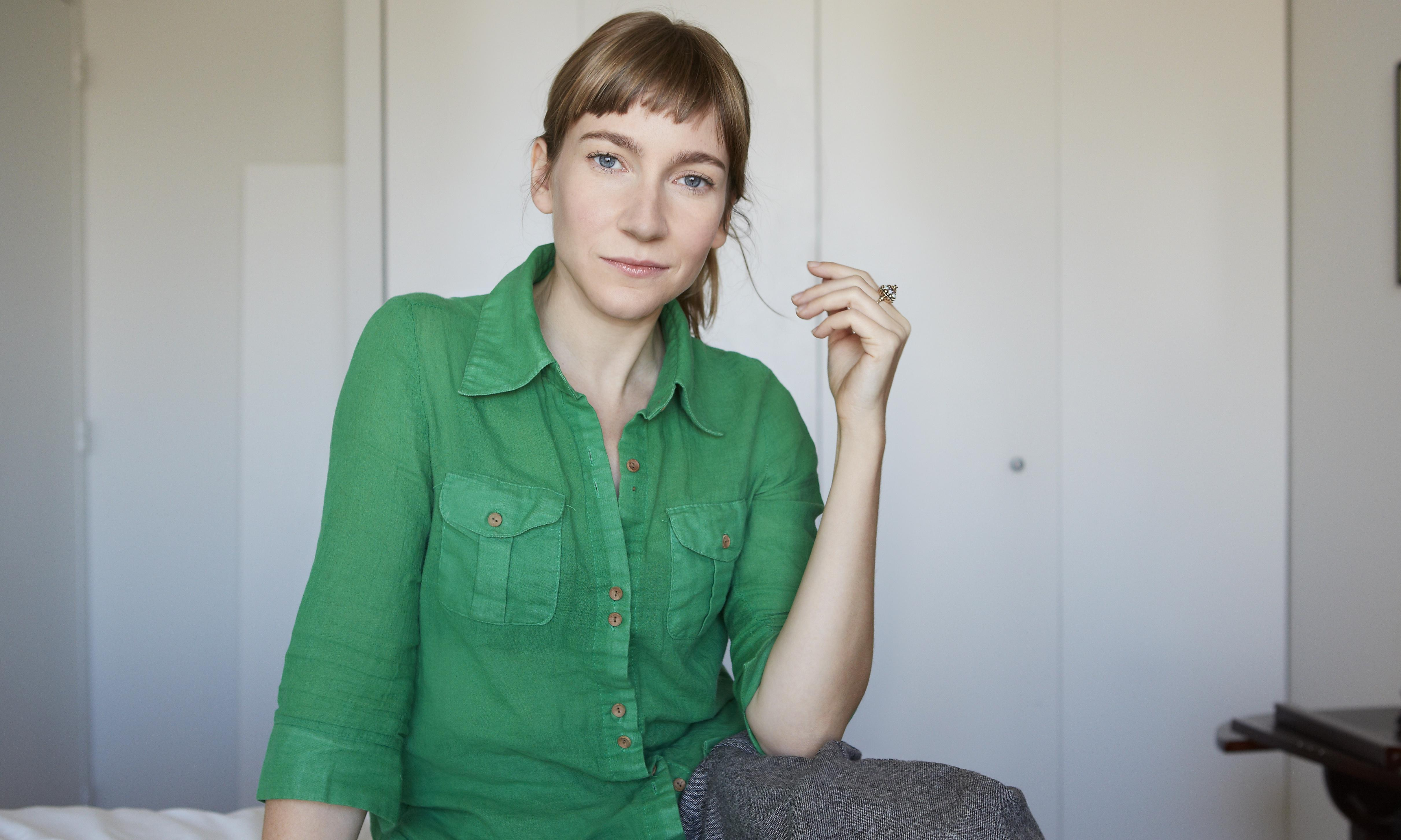 Sheila Heti: 'When people laugh while reading, they're often showing off'