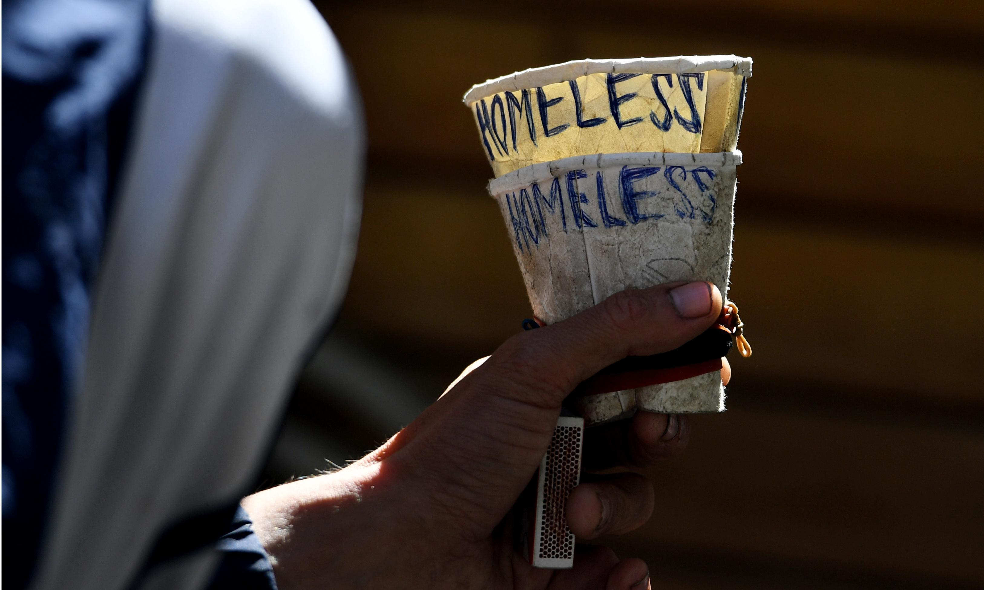 Coalition stopped welfare payments to 55,000 homeless or at-risk jobseekers in six months