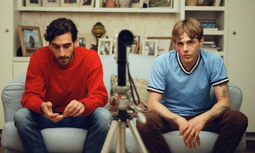 Matthias & Maxime review – Xavier Dolan's heartfelt tale of male longing