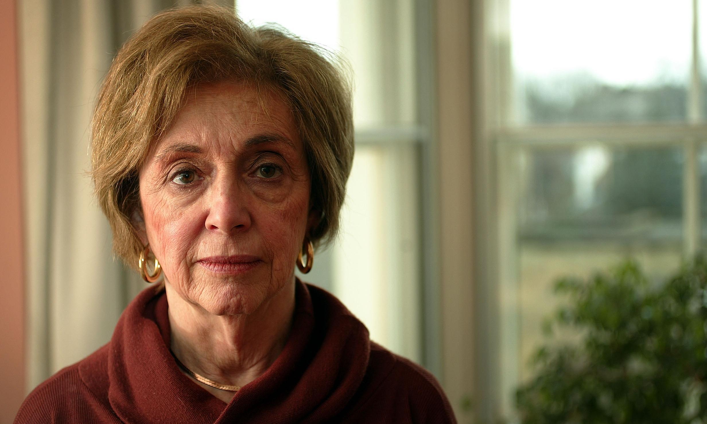 Brenda Maddox obituary