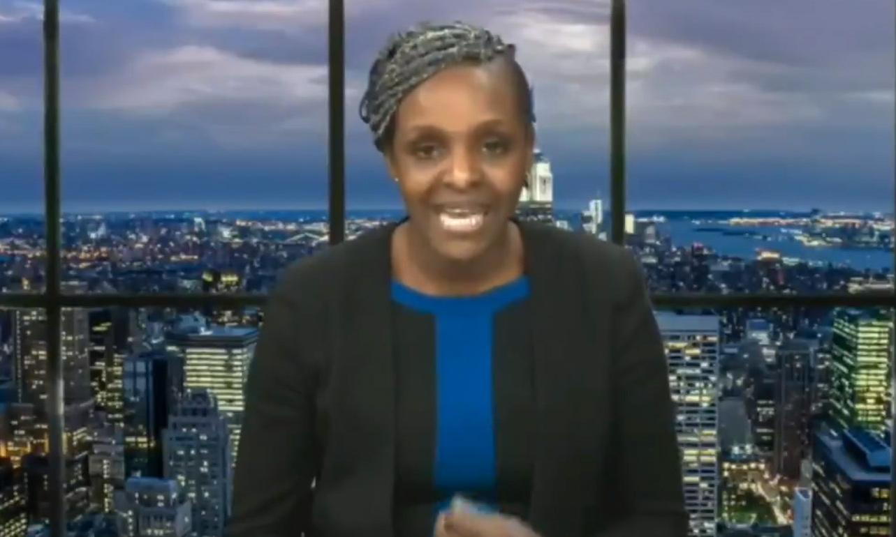Fiona Onasanya makes video appeal to voters to keep her as their MP