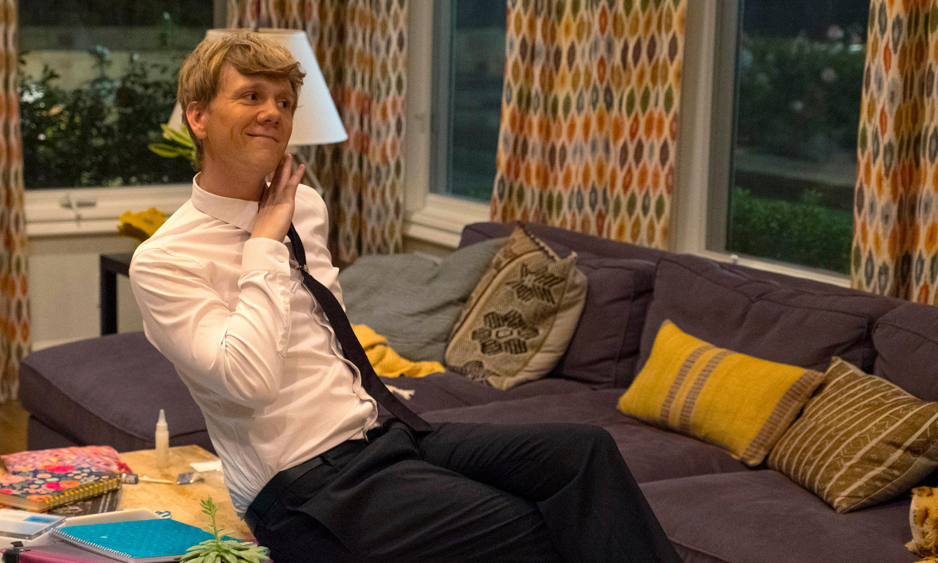 Everything's Gonna Be Okay review – Josh Thomas's Please Like Me follow-up misses its marks