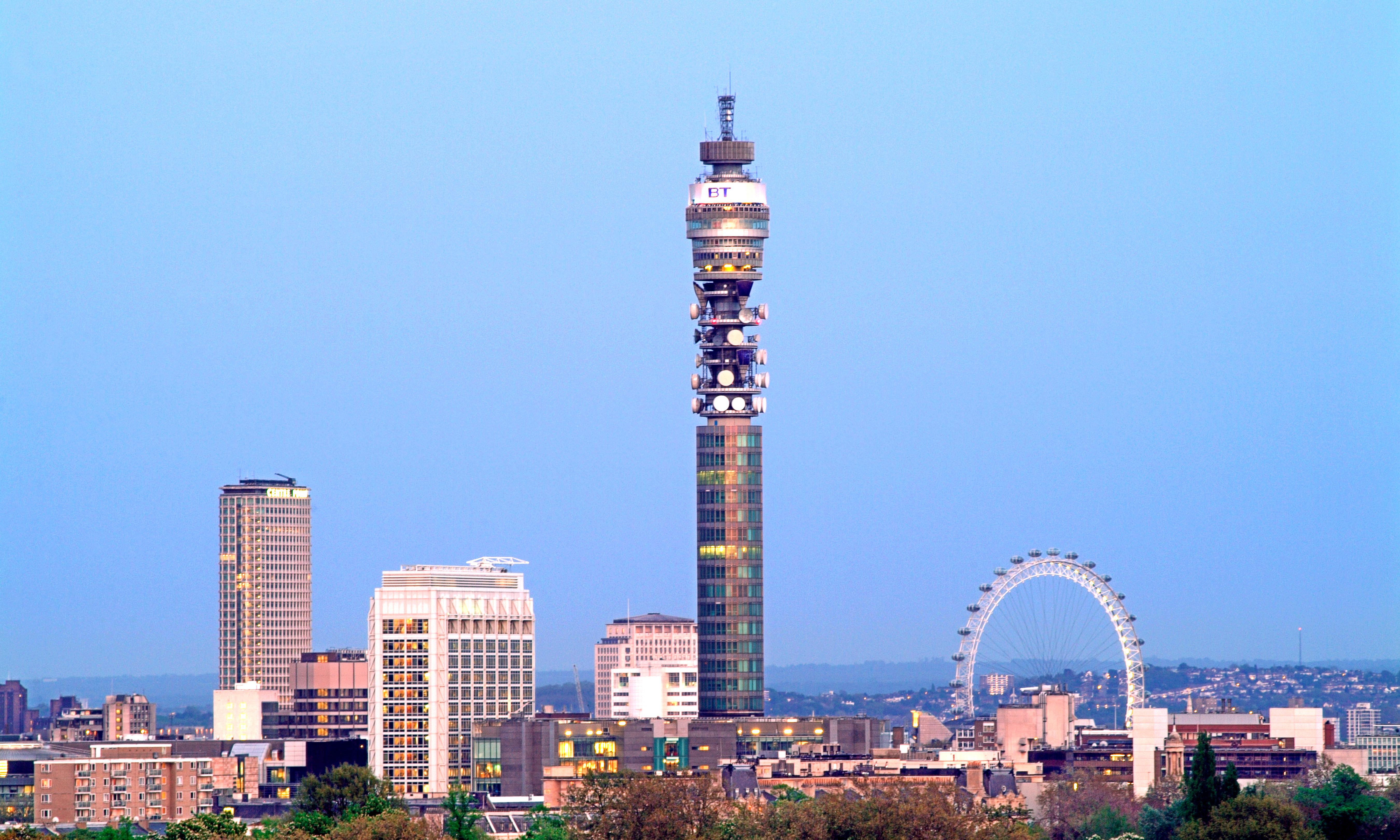 Why London's not such a capital place to live
