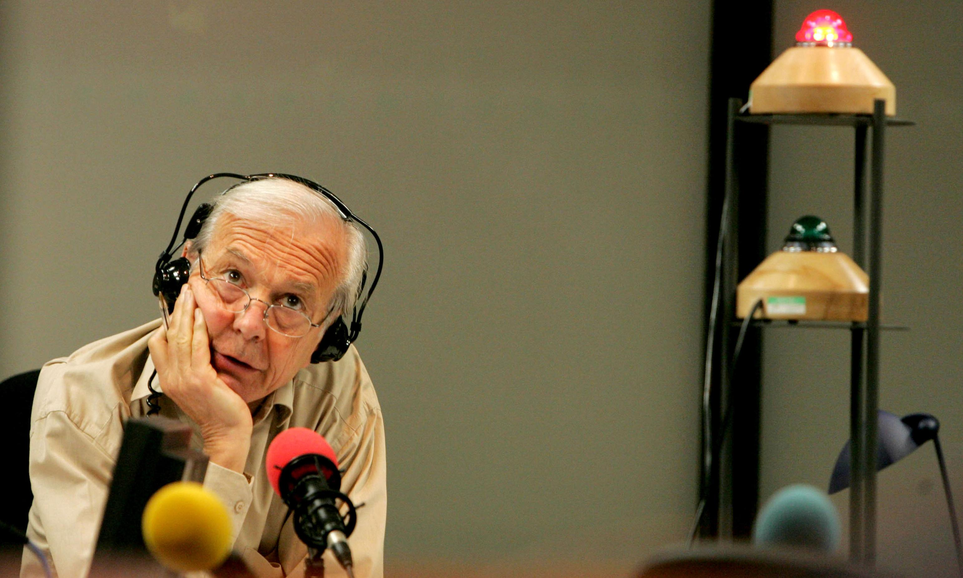 Rows, bloopers and scoops: John Humphrys' 32 years at Today
