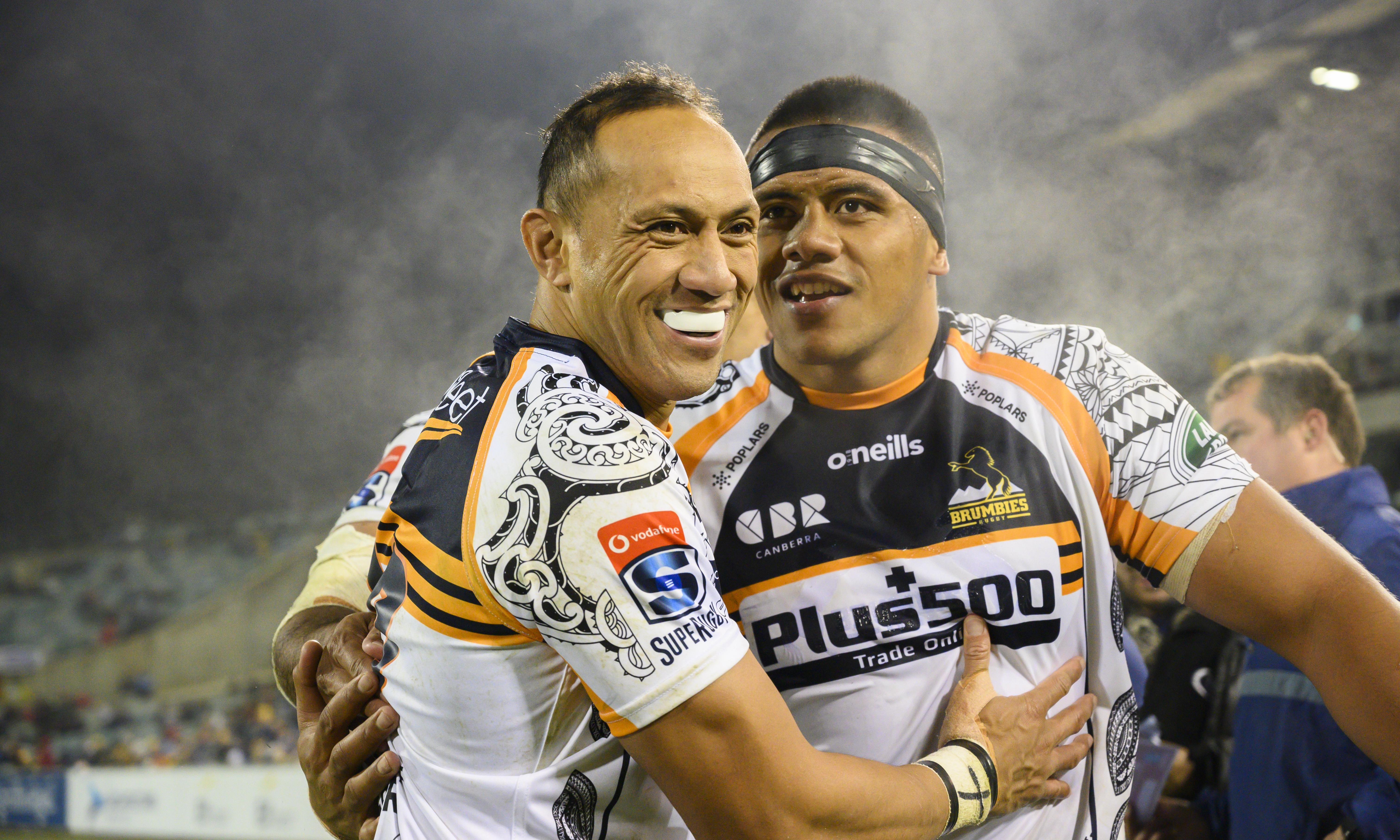 Calls for Super Rugby cull as Australian teams fail to fire again