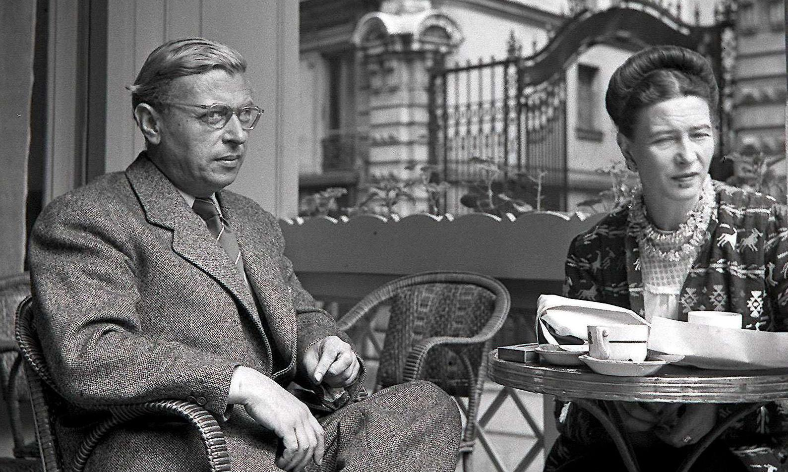 Les Temps Modernes: Paris mourns passing of the intellectual left's bible