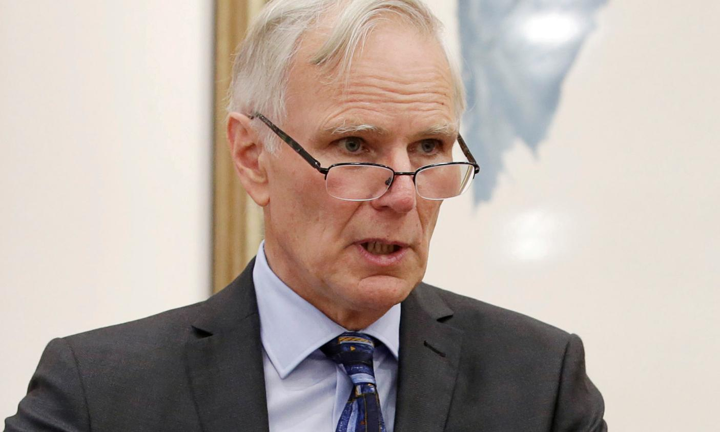 UN rapporteur: tax cut plans of both Johnson and Hunt 'a tragedy'