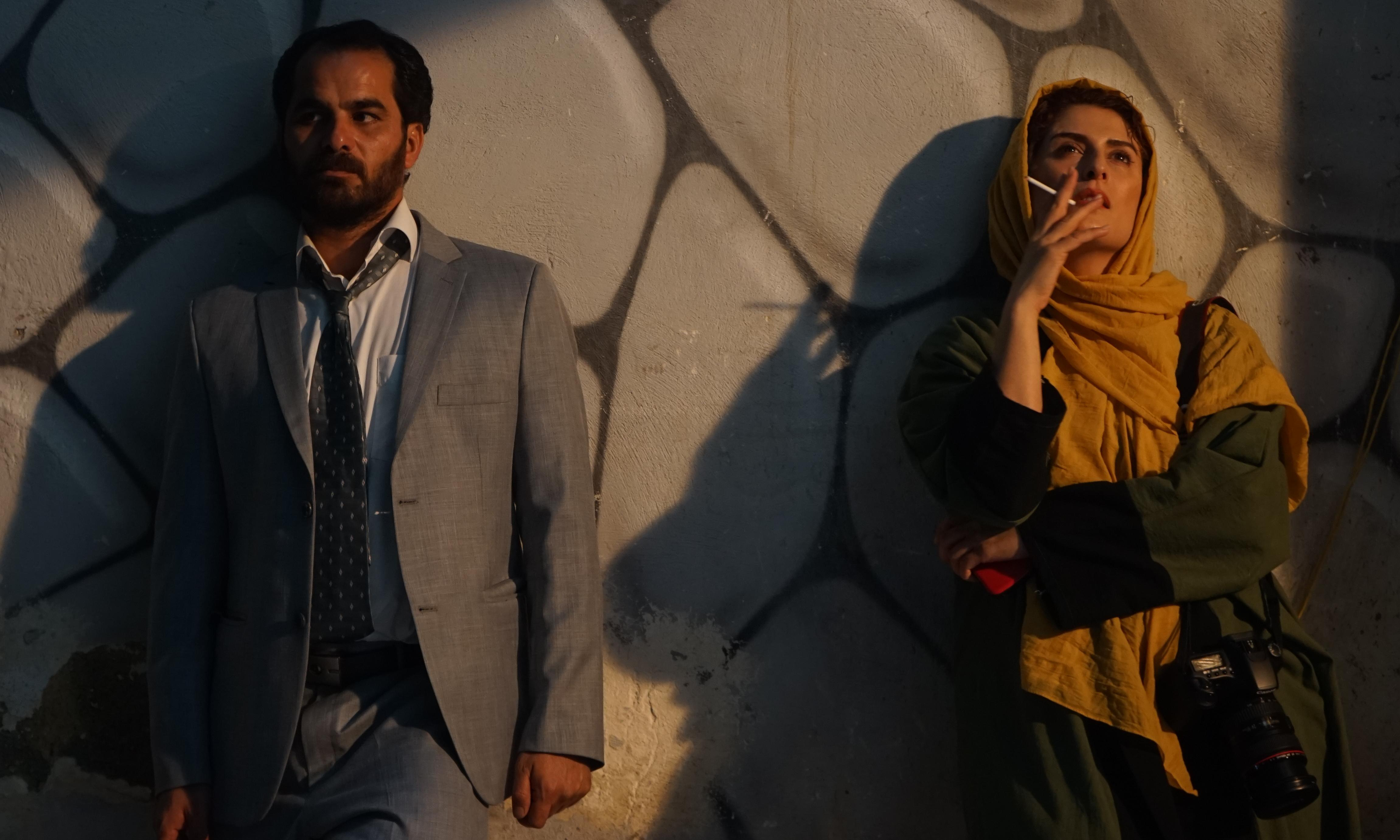 Tehran: City of Love review – the rocky road to romance in Iran