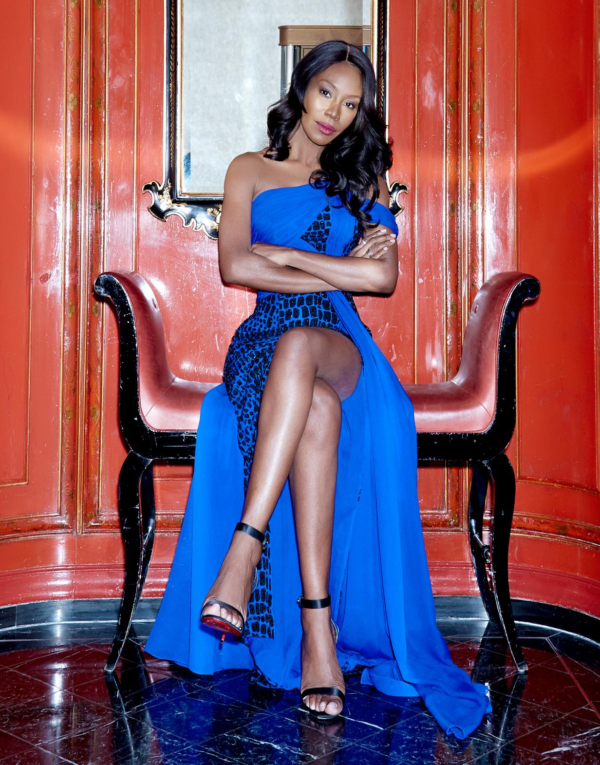 Amma Asante: 'When my parents came to the UK, signs on doors said: No Irish, No Blacks, No Dogs'