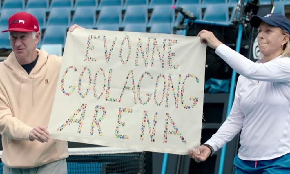 Badly served: should tennis be celebrating Margaret Court?