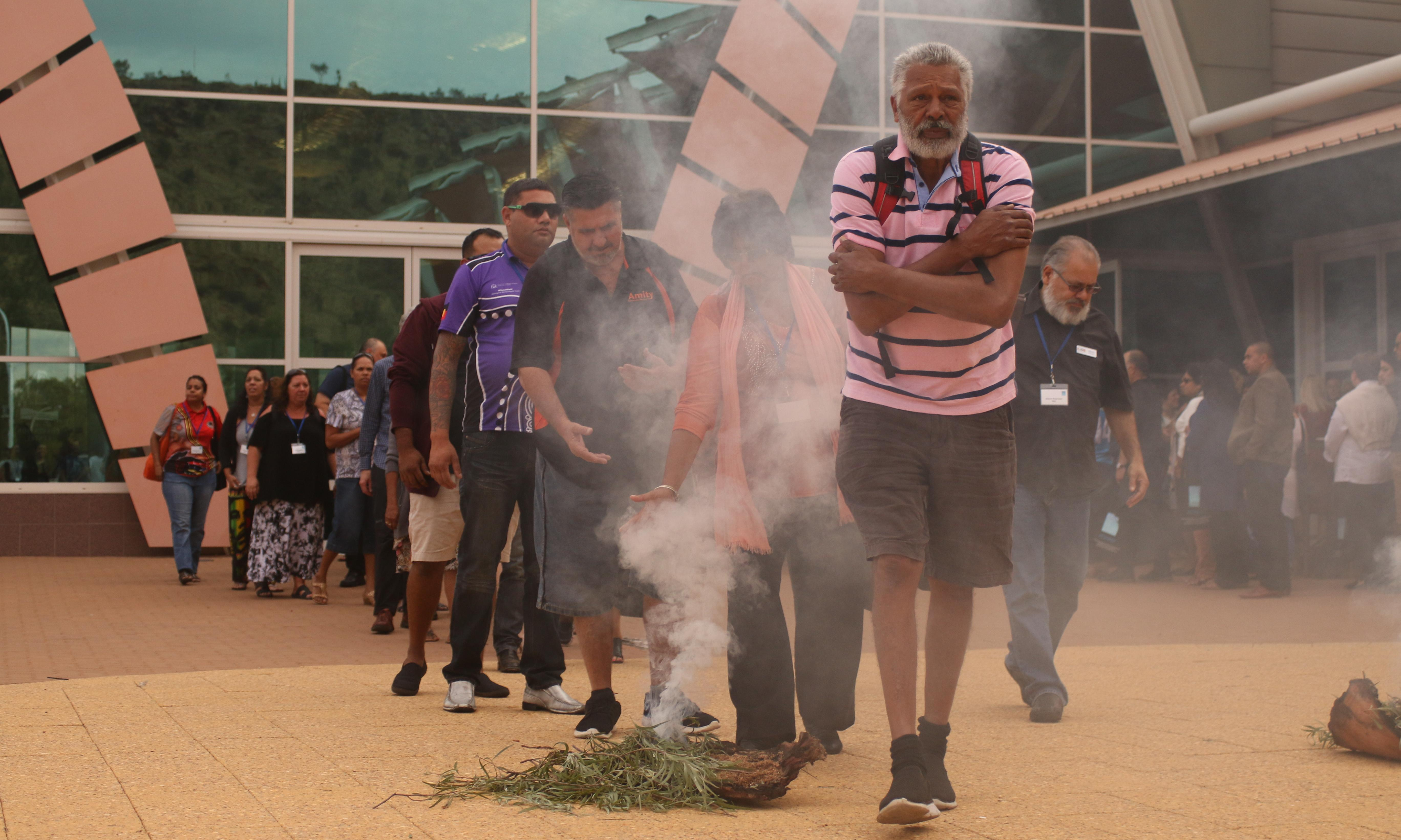 'Unspeakable': how can Australia stop the Indigenous suicide epidemic?