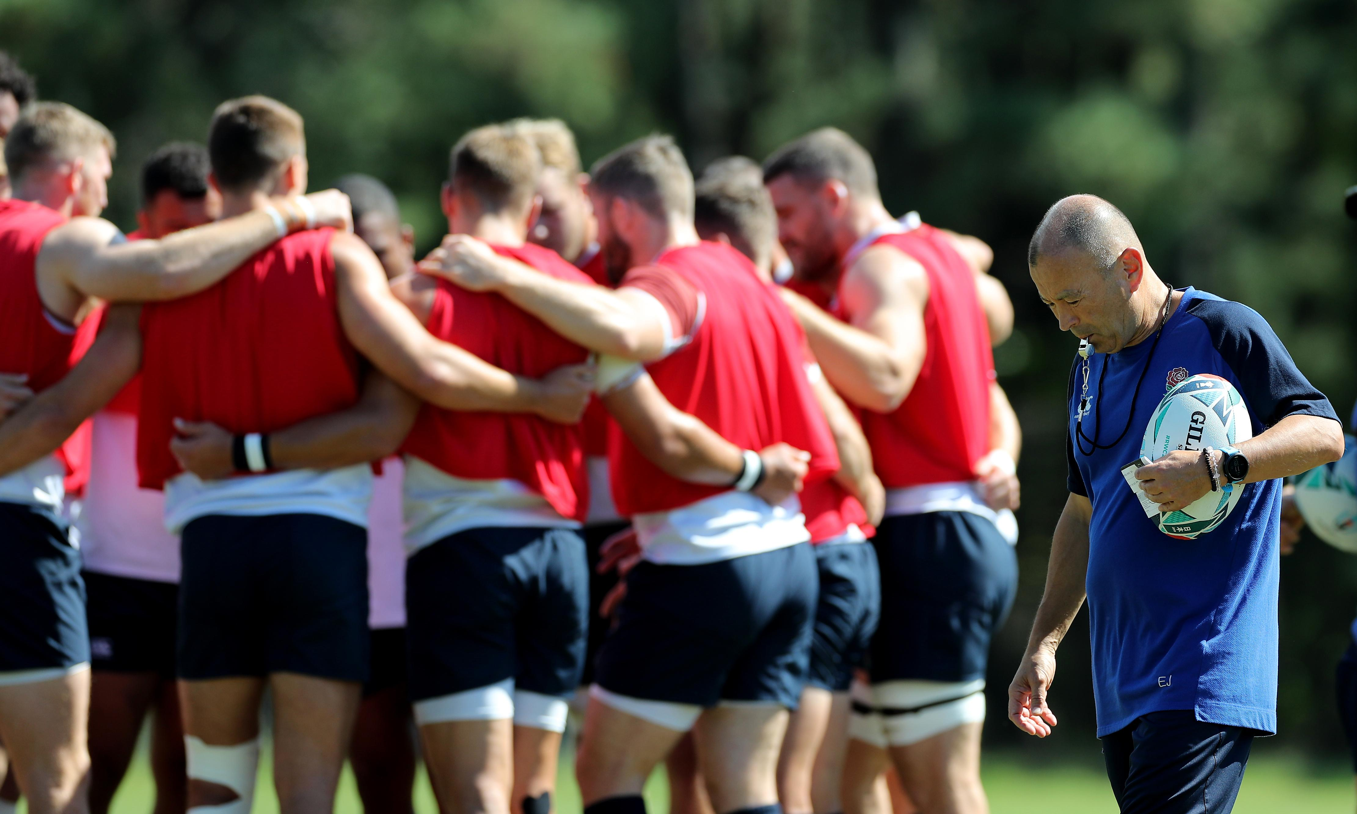 England must keep their discipline in heat of World Cup knockout stages