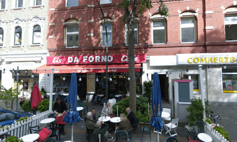 Da Forno, Dusseldorf