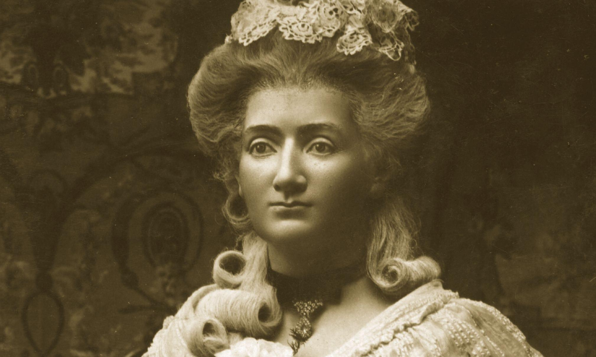 Madame Tussaud: the astounding tale of survival behind the woman who made history
